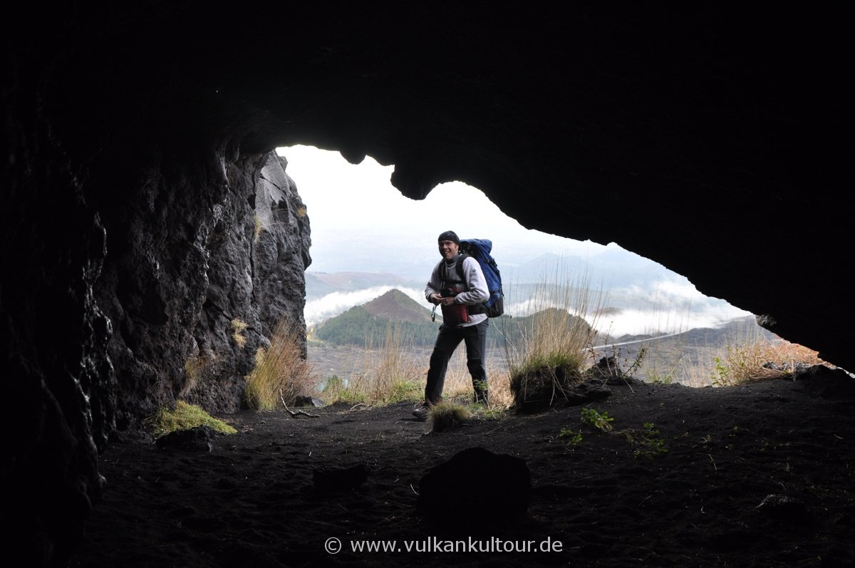 Grotta di Pitagora