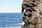 La faccia di Eolo (Strombolicchio)