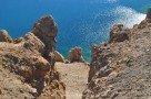 Kratersee des Krafla