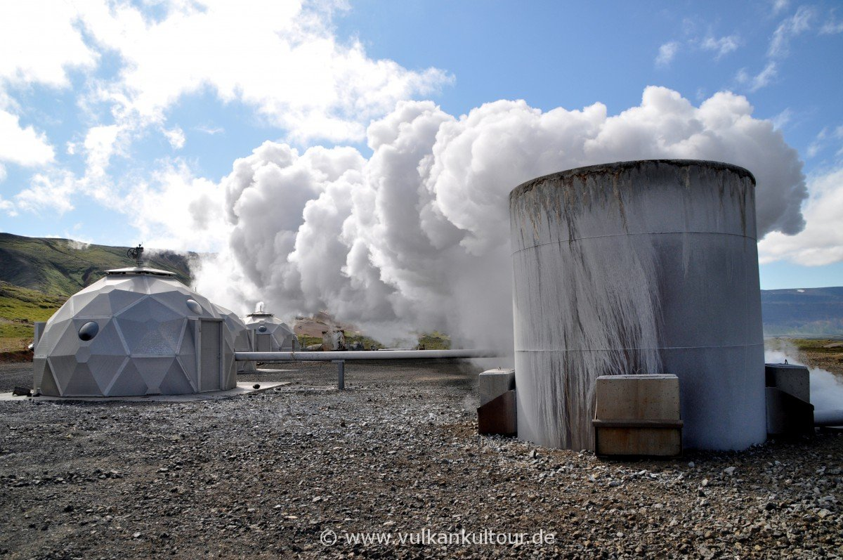 Mondbasis Alpha 1 - oder doch ein geothermales Bohrloch?