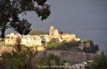 Lipari Castello