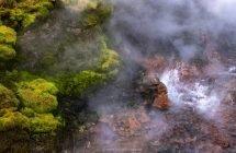 Deildartunguhver - größte heiße Quelle Islands!
