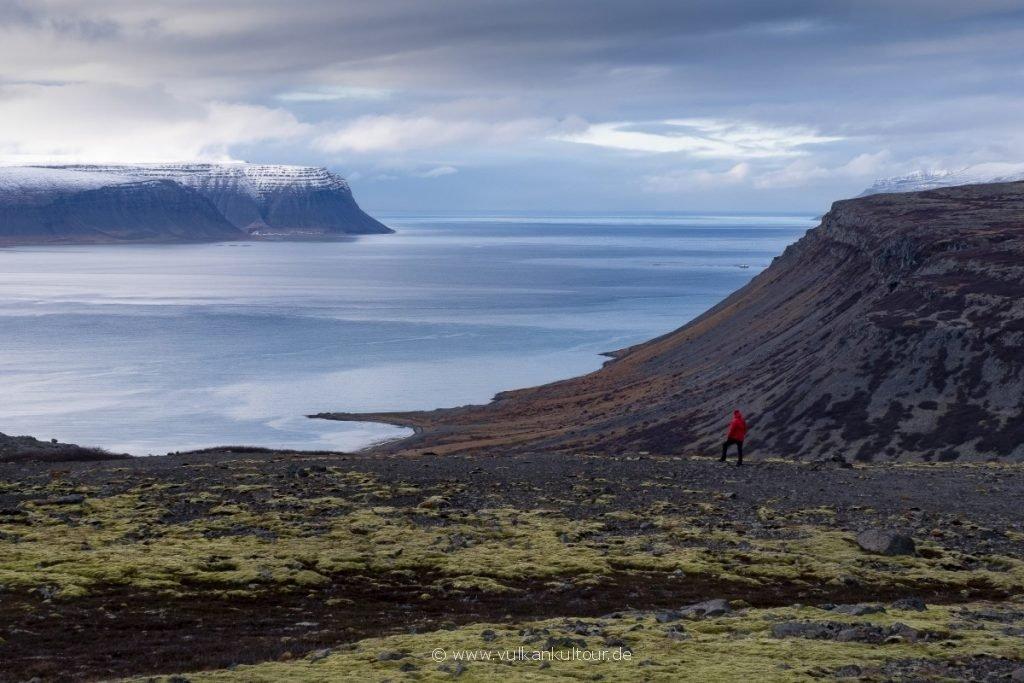 Die weiten Suðurfirðir
