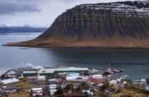 Bíldudalur (Westfjorde)