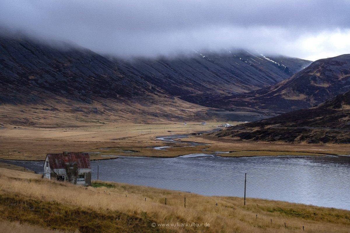 Djúpifjörður, südliche Westfjorde