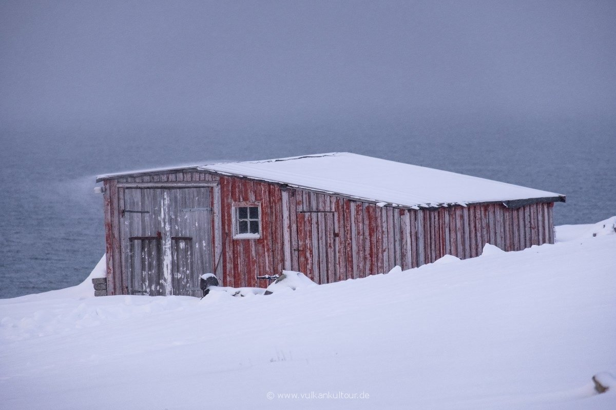 Kalte Hütte