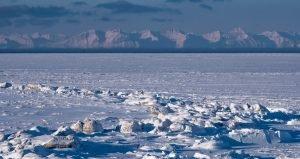 Blick über den Sassenfjorden