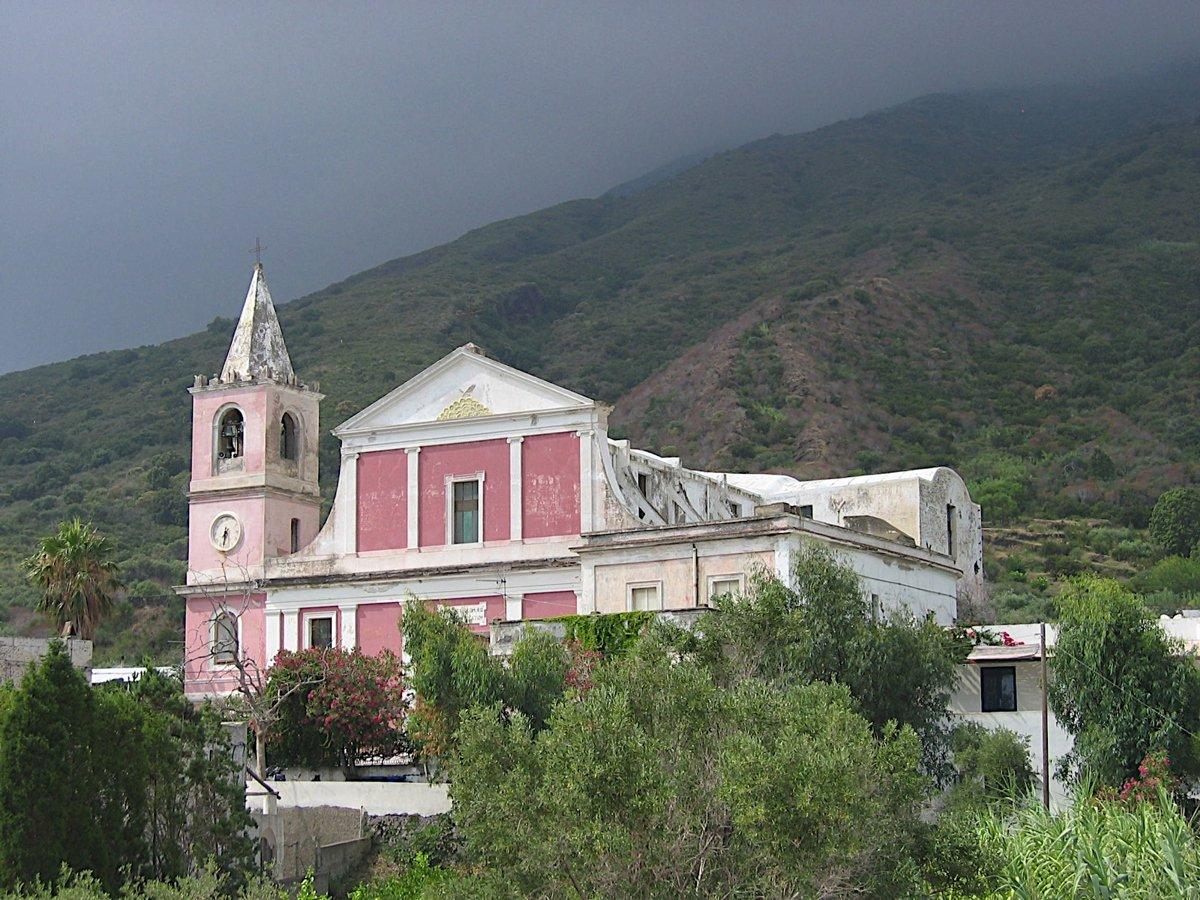 Kirche San Bartolomeo