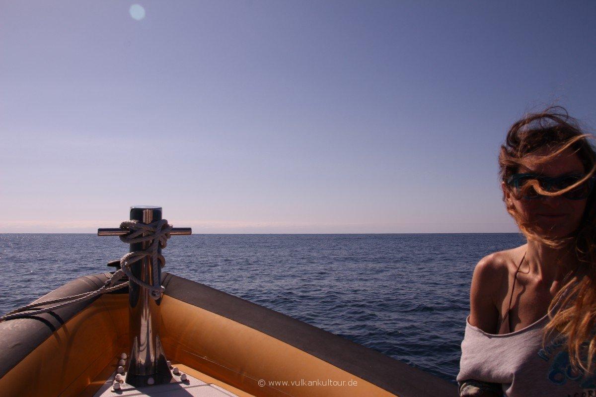20180506 Azoren MDR Delfinschwimmen nur mit Meeresbiologin!