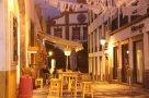 20160811 Azoren Sao Miguel Nacht