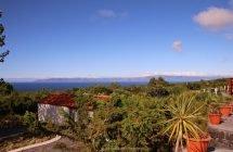 Pico - Blick auf São Jorge