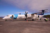 Inselhopping mit SATA, der azorianischen Airline