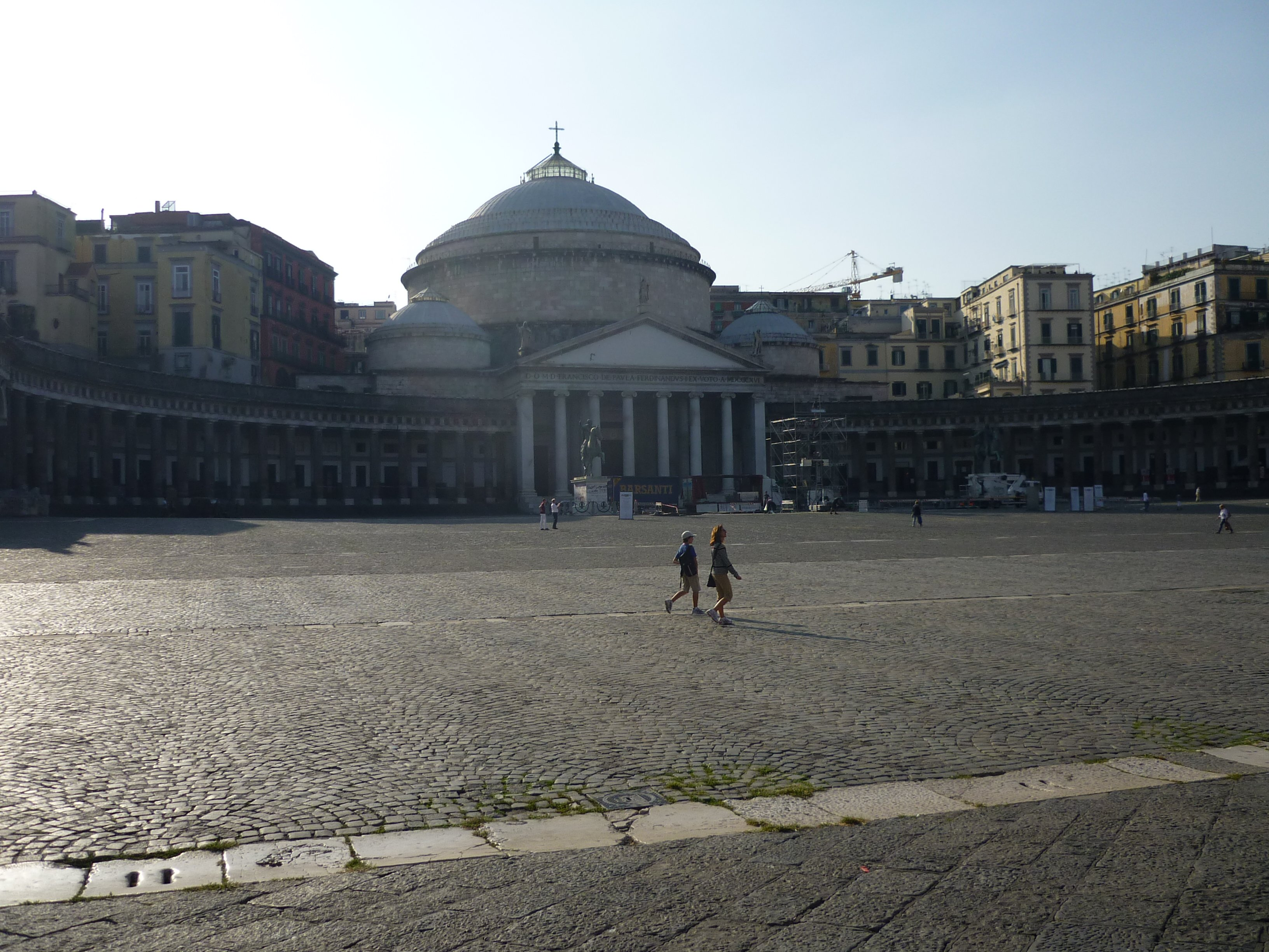 Piazza Plebiscito