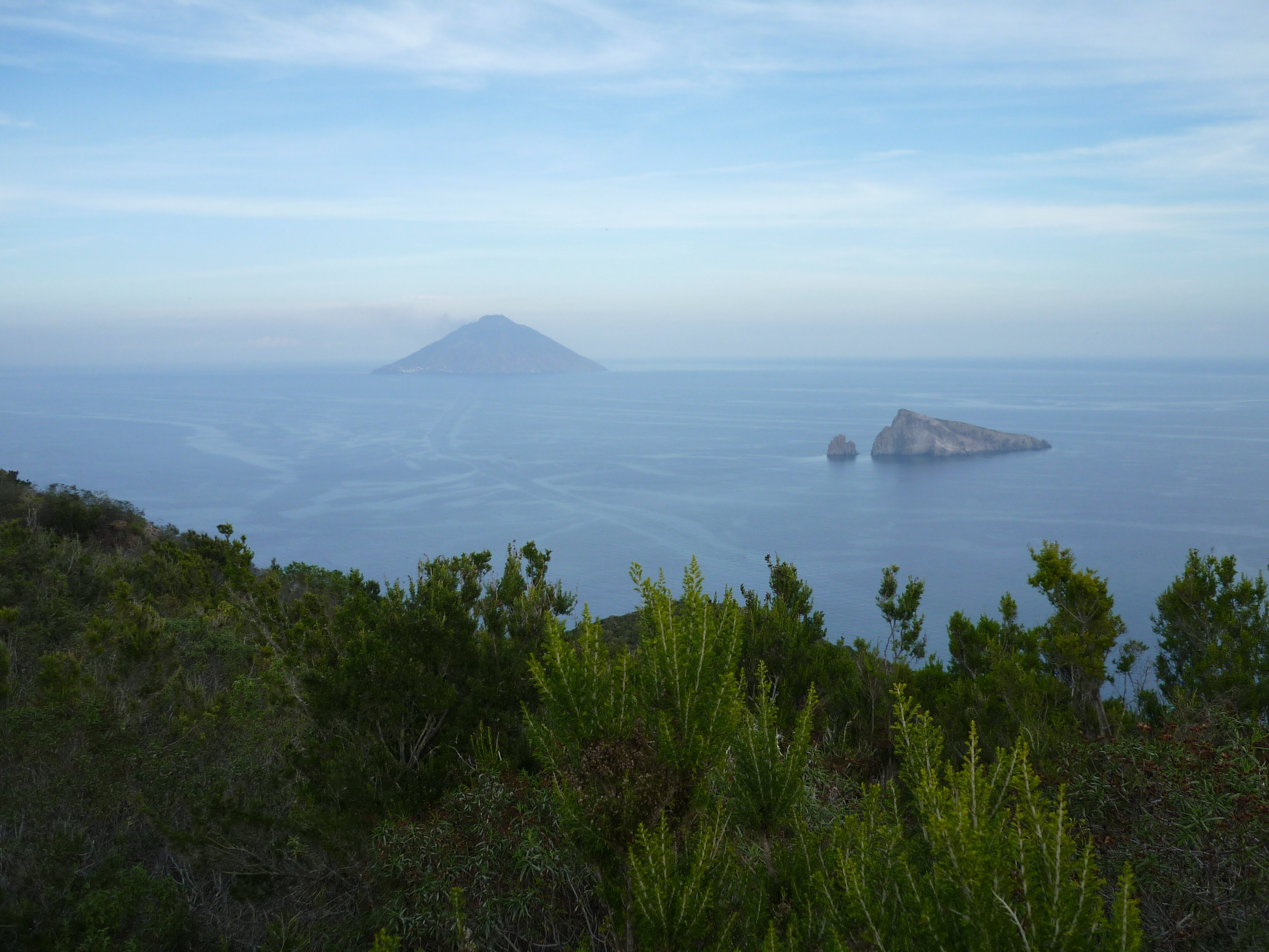 Panarea - Punta del Corvo