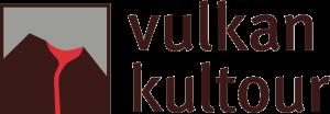 Logo Vulkankultour dark (heller Hintergrund)