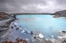 Blaue Lagune (© Radmila Kerl)