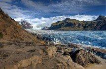 Svinafellsjökull (© Radmila Kerl)