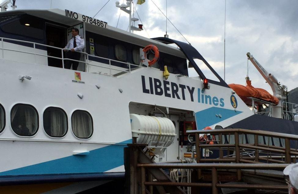 liberty lines II