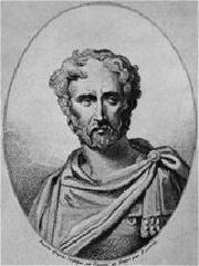 Plinius der Ältere (Bildquelle: Wikimedia Commons)