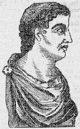 Plinius der Jüngere (Bildquelle: Wikimedia Commons)