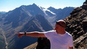 Indonesienexperte Thomas Hufnagel (Vulkane Trekking)
