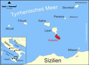 vulcano uebersicht
